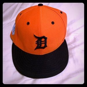 Detroit Tiger 2019 Spring Training Hat